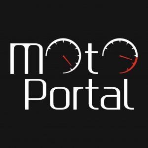 Motoportal Logo