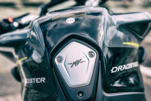 MV Agusta Dragster 800 RR