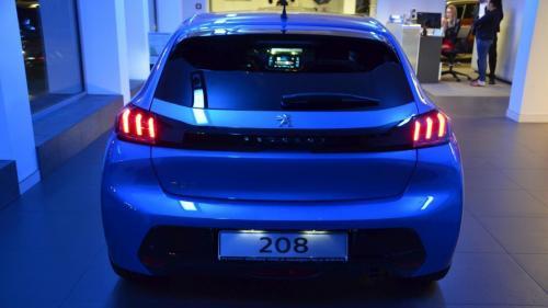 Nowy Peugeot 208 w Polsce