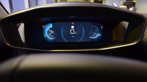 Peugeot 208 3D i-Cokpit